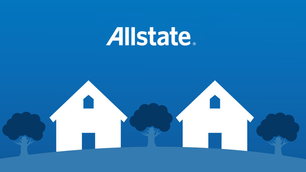 Mike Ponce: Allstate Insurance cover