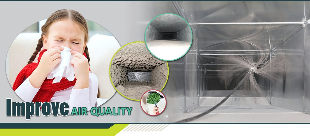 Bellaire Texas Air Duct Cleaning cover
