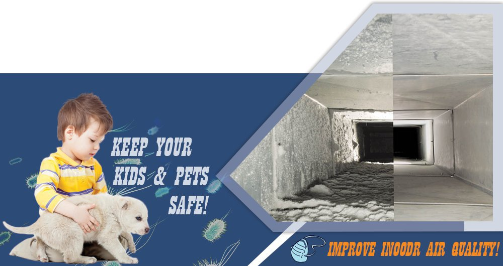 Stafford TX Air Duct Cleaning cover