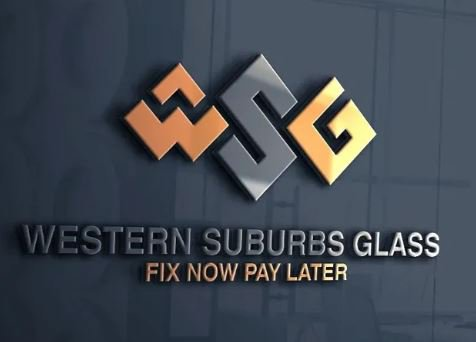 Western Suburbs Glass cover
