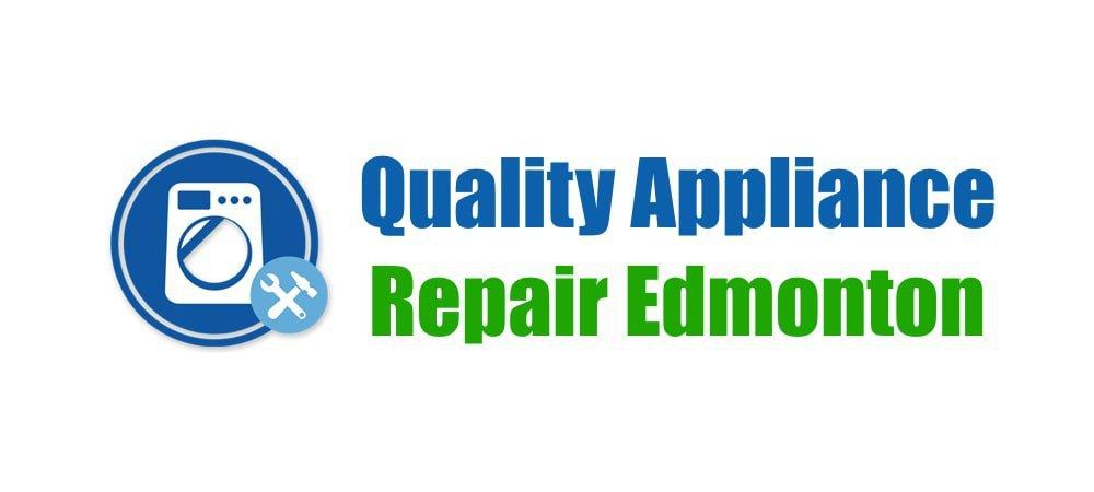 Quality Appliance Repair Edmonton cover