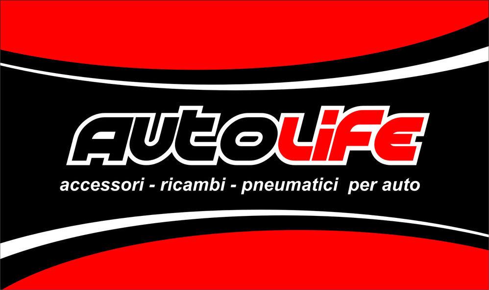 Autolife Ricambi cover
