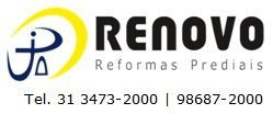Limpeza de Fachadas em BH Reformas em Fachadas BH Reforma Predial em BH Renovo Reformas BH cover