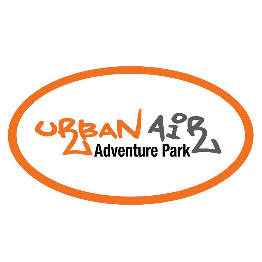 Urban Air Trampoline & Adventure Park cover