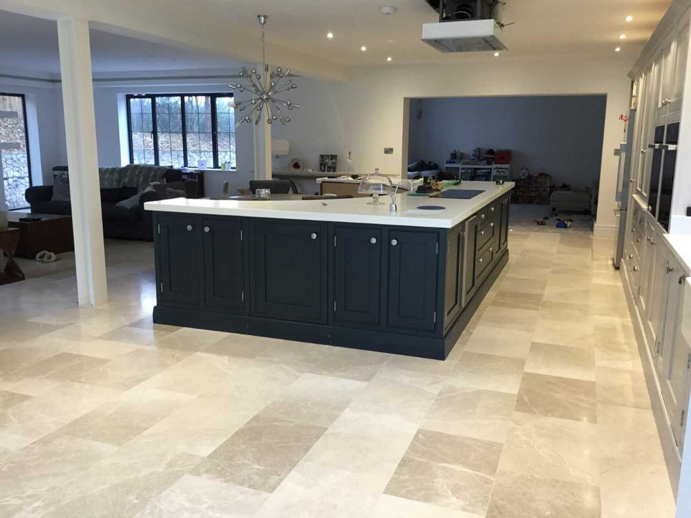 Greystone Kitchens cover