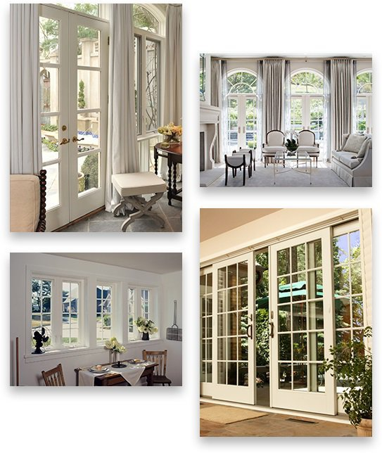 MK Windows and Doors cover