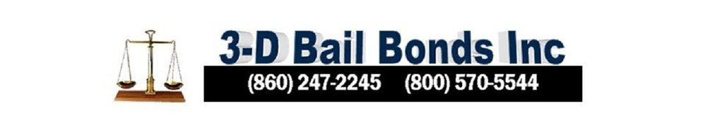 3-D Bail Bonds Waterbury cover