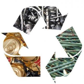 GLE Scrap Metal - Warren cover