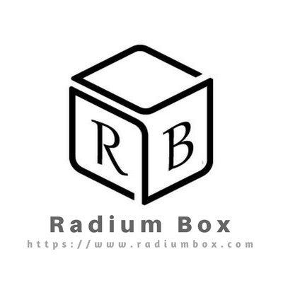 Radium Box   cover