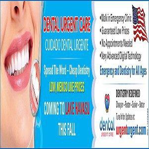 Dental Urgent Care, Emergency Dentist cover