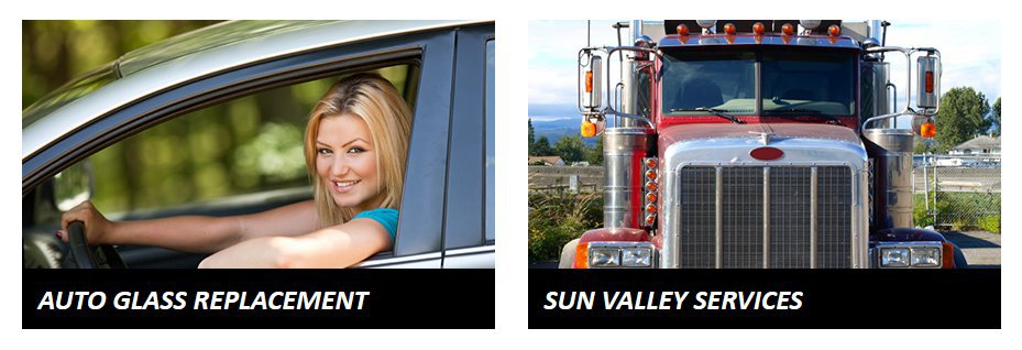 Sun Valley Mobile Car Glass cover