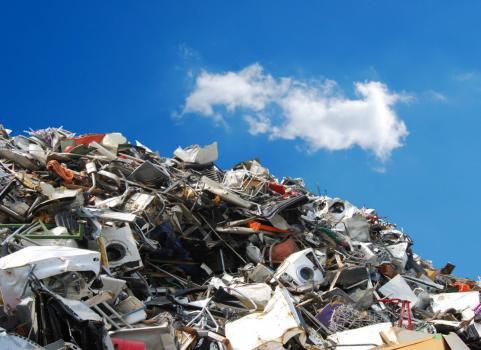 GLE Scrap Metal - South Florida cover