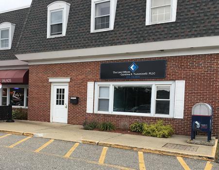 The Law Offices of Carolina K. Tumminelli, PLLC cover