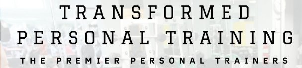 Transformed Personal Training Cleveland cover