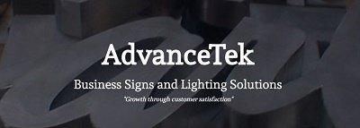 AdvanceTek Services cover