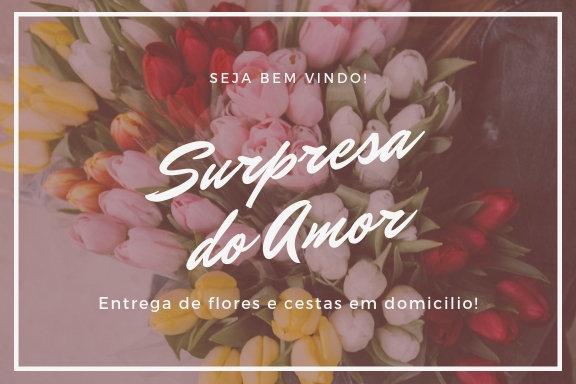 Floricultura Alcântara cover