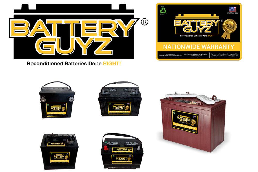 Battery Guyz West Pensacola cover