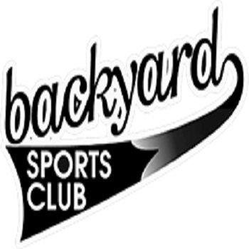 Backyard Sports Club cover