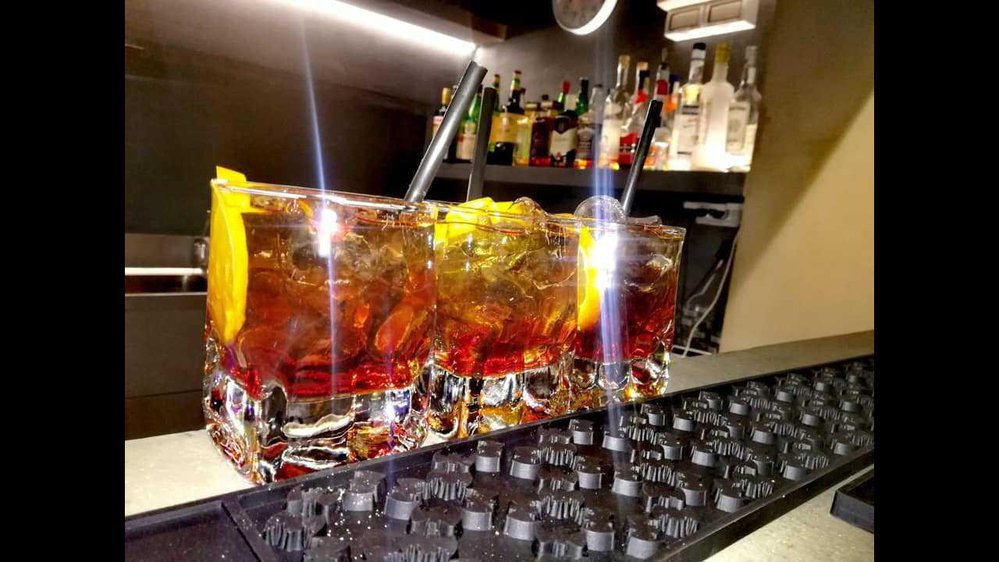 Ristorante Bar A' Marè cover