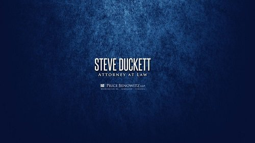 Steve Duckett, Attorney at Law cover