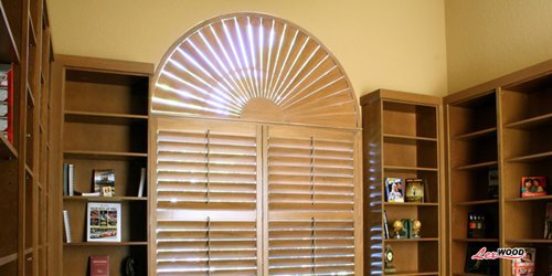 LONE STAR BLINDS & SHUTTERS cover