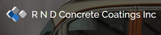 R N D Concrete Coatings Inc cover