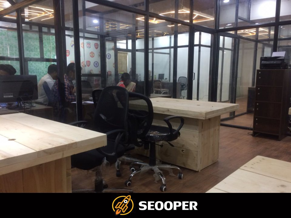 Seooper Website Designer cover