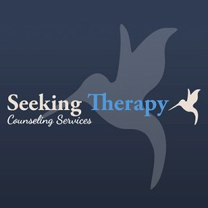 Seeking Therapy Counseling Services cover