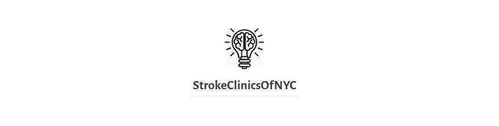 StrokeClinicsOfNYC cover