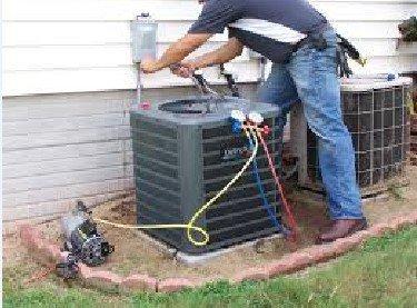 Peoria HVAC cover