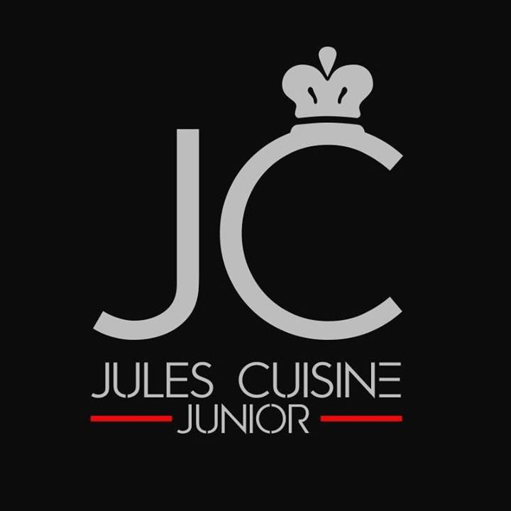 Jules Cuisine Junior cover