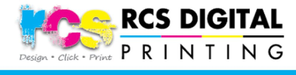 RCS Digital Printing cover