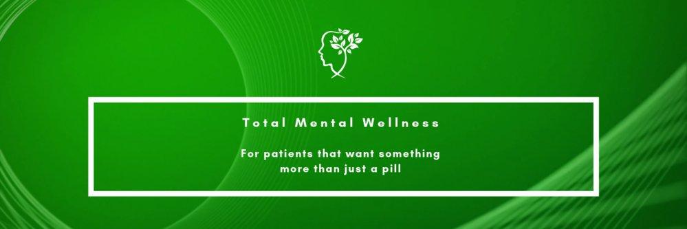 Total Mental Wellness cover