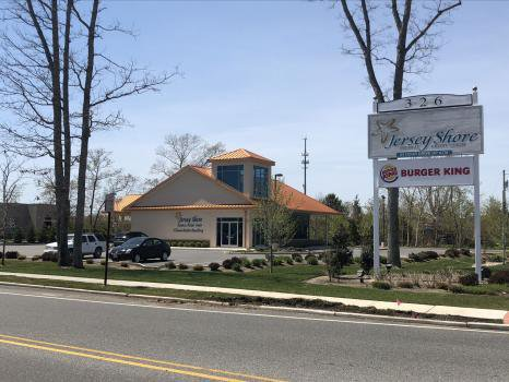 Jersey Shore Federal Credit Union cover