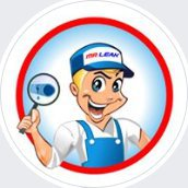 Mr. Leak Detection of Dacula cover