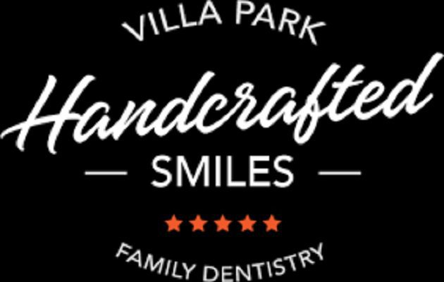 Handcrafted Smiles cover
