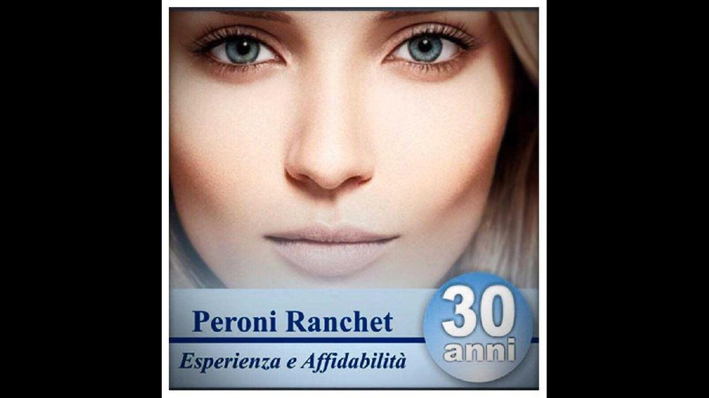 Dr. Alberto Peroni Ranchet cover