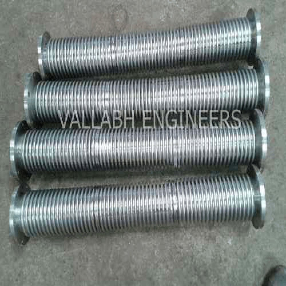 Vallabh Engineers cover
