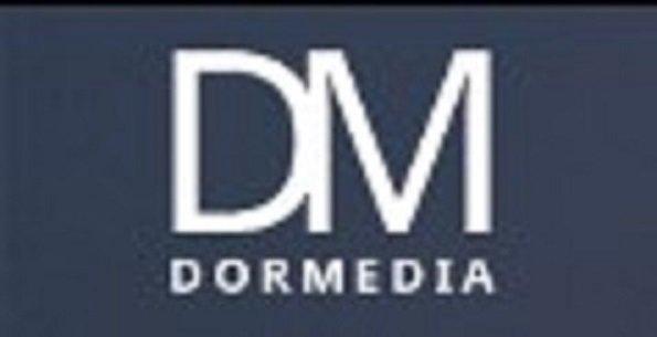 Dormedia cover
