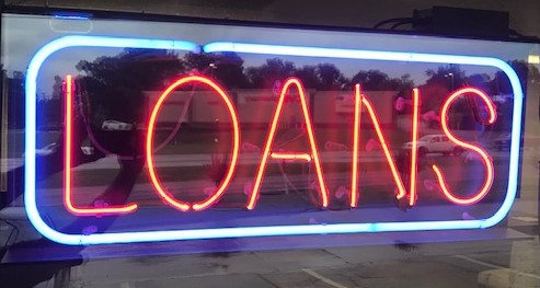 Money Tyme Payday Loans cover