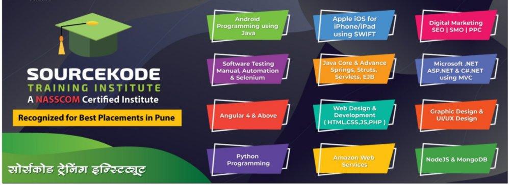 Sourcekode Training Institute cover