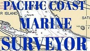 Pacific Coast Marine Surveyor cover