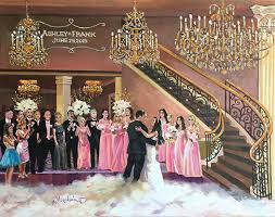 Wedding Event Painter cover