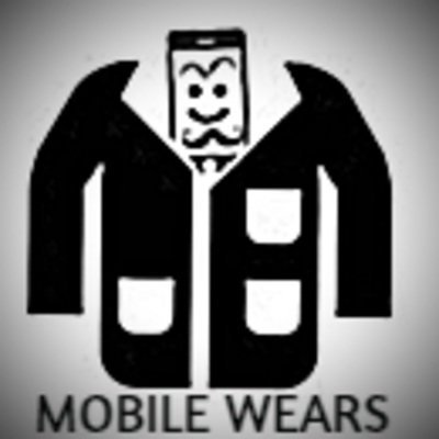 Mobile Wears cover