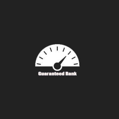 Guaranteed Rank cover