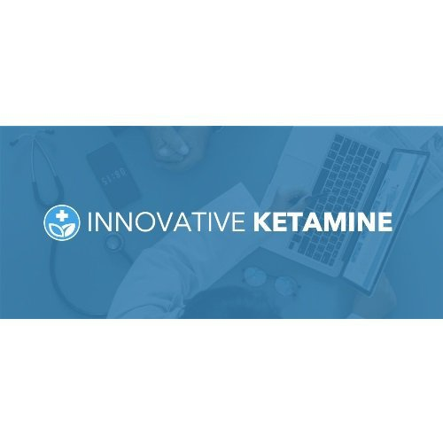 Innovative Ketamine cover