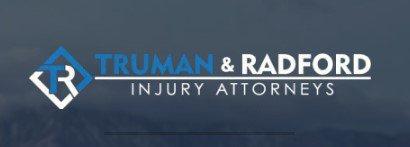 Truman & Radford Injury Attorneys cover