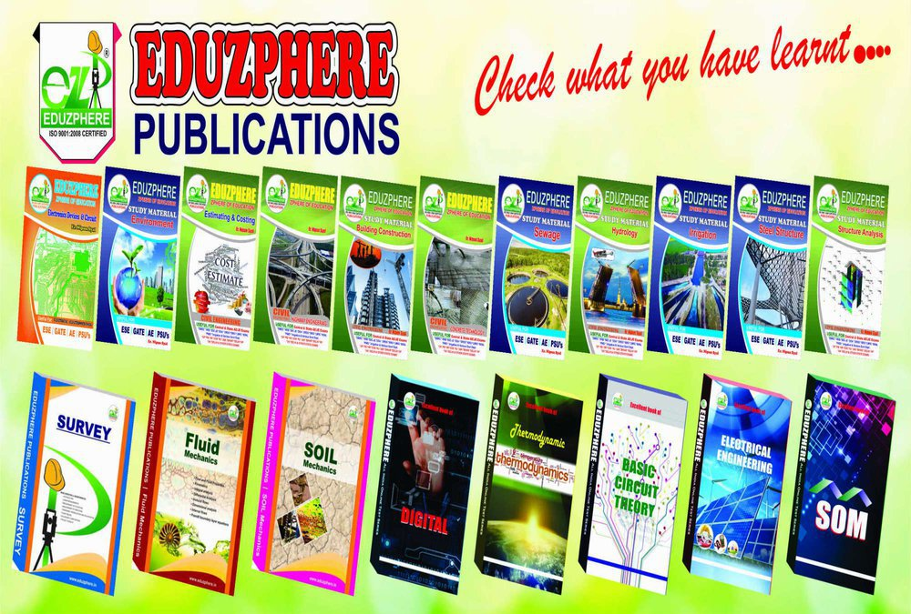 Eduzphere Publications cover