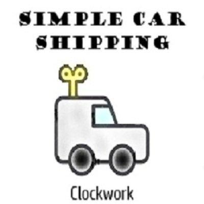 Simple Car Shipping - Georgia Transport cover
