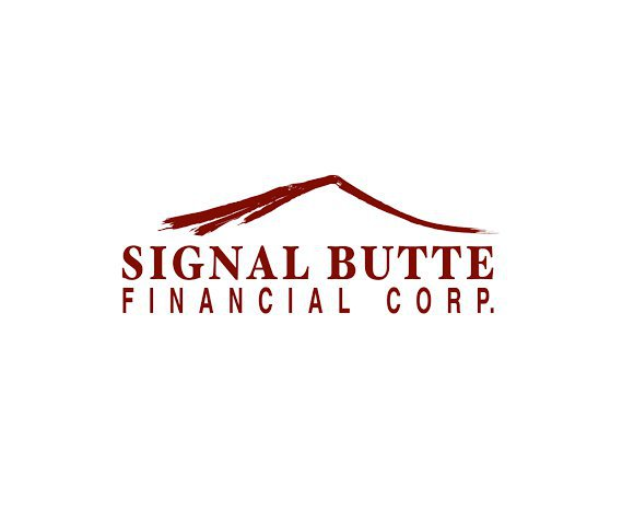 Signal Butte Financial cover
